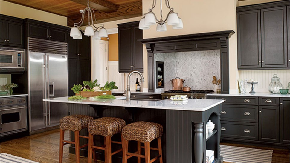 Kitchen remodeling is the home improvement job that adds the most value to your house