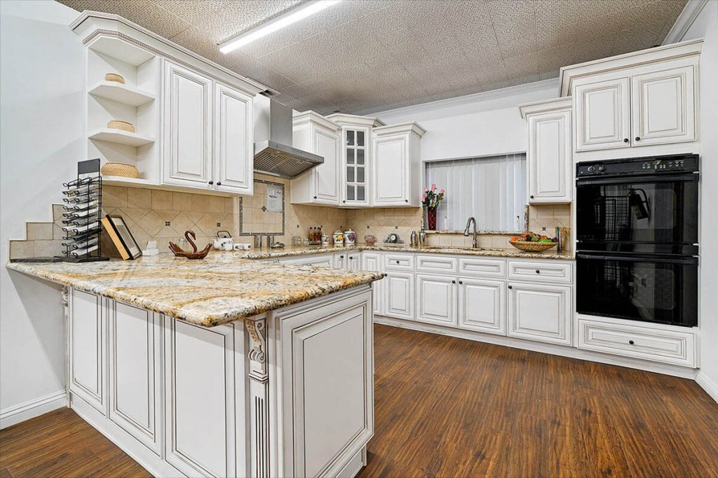 Kitchen remodeling in greenville sc