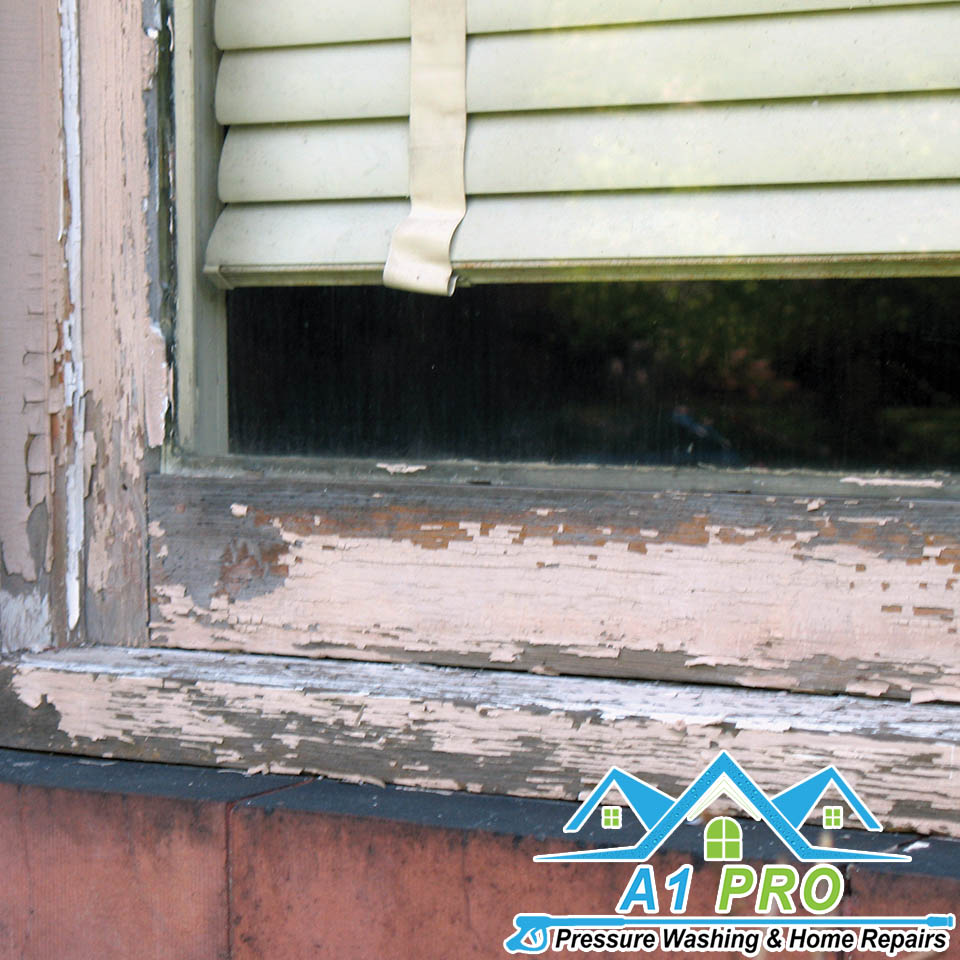 window replacement in greenville sc