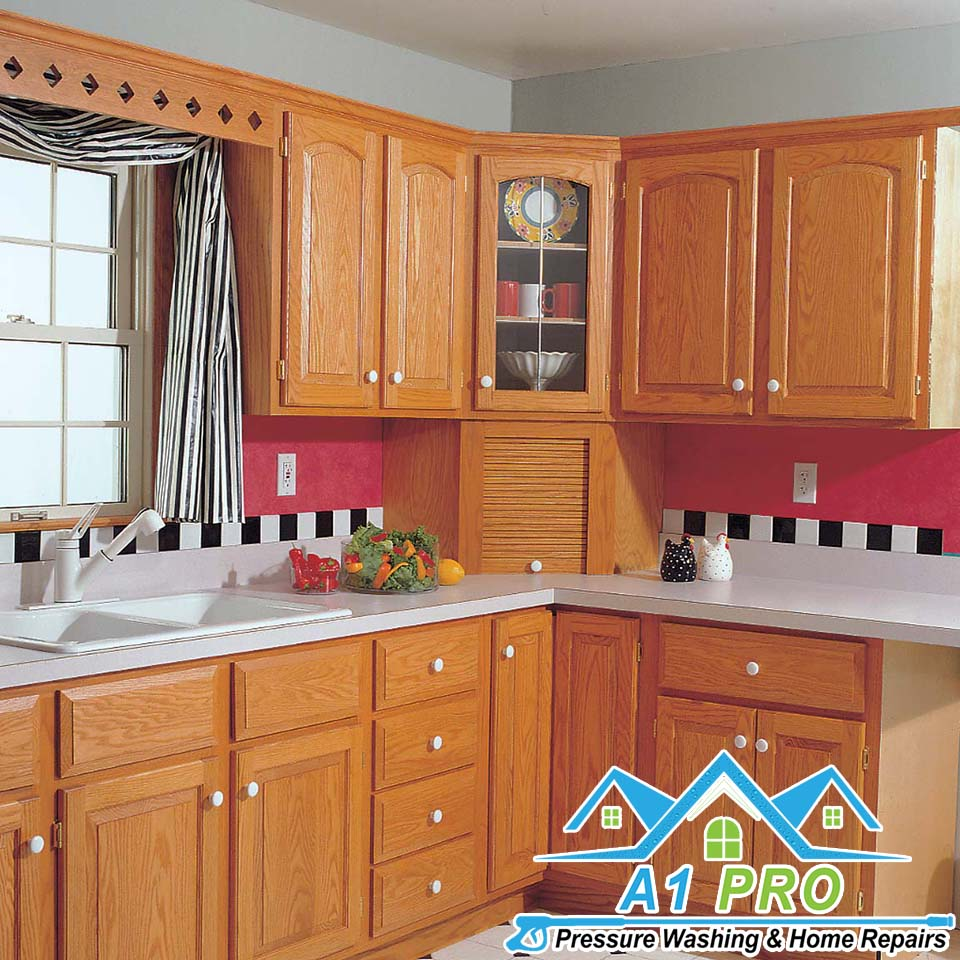 good kitchen remodelers in Greenville SC