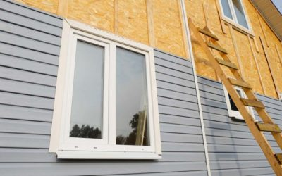 A1 Pro's Tips for Buying Home Siding in Greenville SC